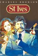 St. Ives cover