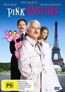 Pink Panther, The cover