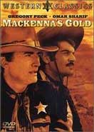Mackenna's Gold  cover