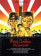 Merry Christmas, Mr. Lawrence cover