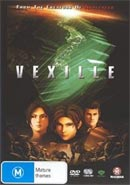 Vexille  cover