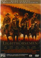Lighthorsemen, The cover