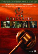 Advocates, The cover