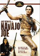 Navajo Joe cover