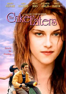 Cake Eaters, The cover