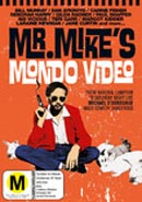 Mr. Mike's Mondo Video cover