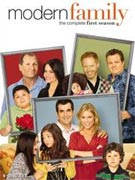 Modern Family (TV Series) cover