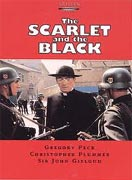 Scarlet and the Black, The cover