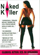 Naked Killer cover