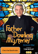 Father Dowling Mysteries (TV Series) cover
