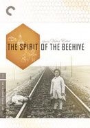 Spirit of the Beehive cover