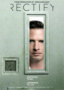 Rectify (TV Series) cover