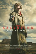 Salvation, The cover