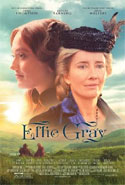 Effie Gray cover