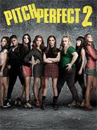 Pitch Perfect 2 cover