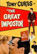 Great Impostor, The cover