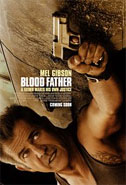 Blood Father cover
