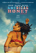 American Honey cover