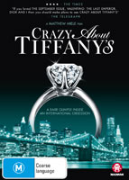 Crazy About Tiffany's cover