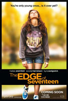 Edge of Seventeen cover