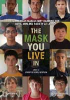 Mask You Live In, The cover