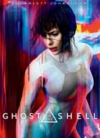Ghost in the Shell cover