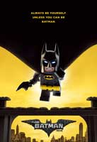 Lego Batman Movie, The cover