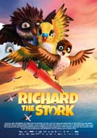 Richard the Stork cover