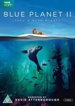 Blue Planet II (TV Series) cover
