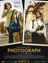 Photograph cover