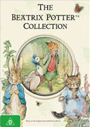 Beatrix Potter - The World of Peter Rabbit and Friends cover