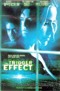 Trigger Effect, The cover