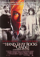 Hand That Rocks the Cradle, The cover