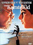 Karate Kid, The cover
