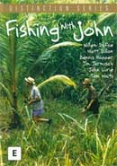 Fishing with John (TV Series) cover