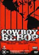 Cowboy Bebop (TV Series) cover