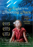 Night of the Shooting Stars, The cover