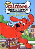 Clifford (TV Series) cover