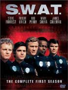 SWAT (TV Series) cover