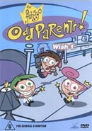Fairly Odd Parents, The (TV Series) cover
