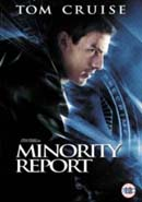 Minority Report cover